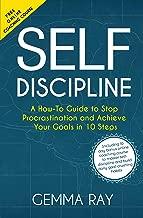 Best self discipline course Reviews