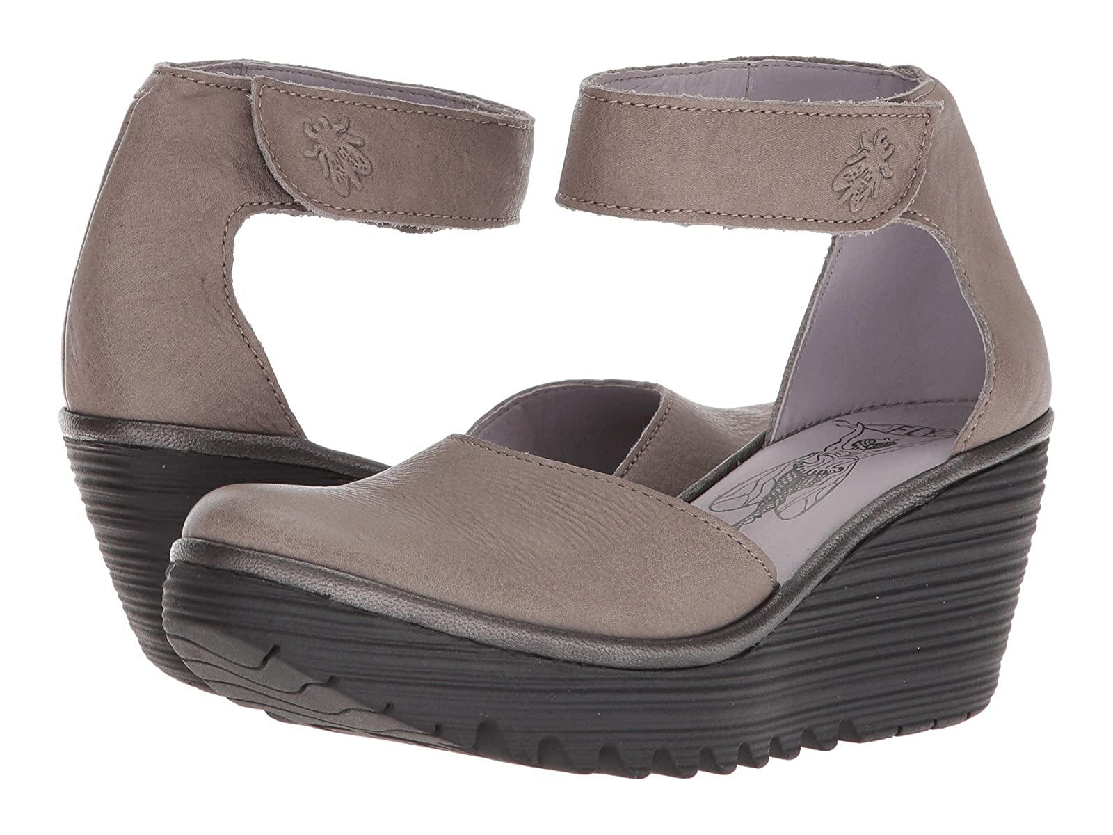 FLY LONDON Yand709FlyAtmospheric grades have affordable shoes