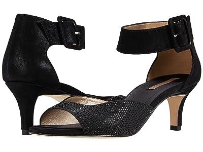 Pelle Moda Berlin 6 (Black) Women