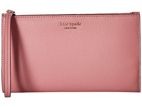 Kate Spade New York Sylvia Large Continental Wristlet