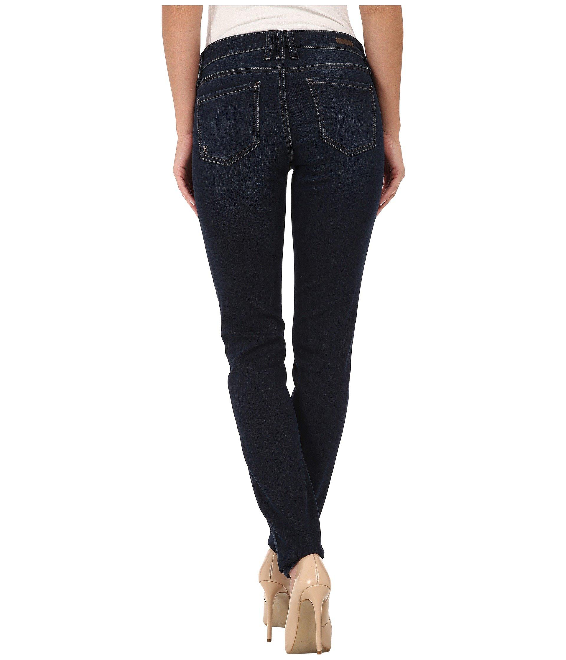 Do hudson skinny jeans run small