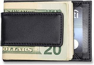 adamant black wallet