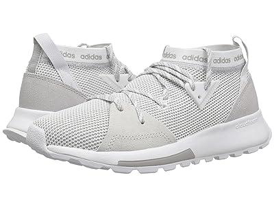 adidas Quesa (White/White/Grey Two) Women