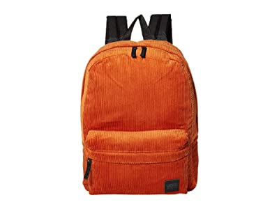 Vans Deana III Backpack (Potters Clay) Backpack Bags