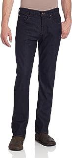 Men's Carsen Straight-Leg Jean in Dark and Clean