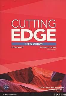 Best cutting edge elementary third edition Reviews