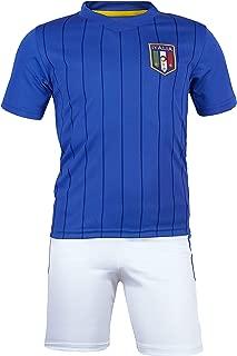 Rass Sport Soccer Jersey Chlidren - Italy - BDYG1037
