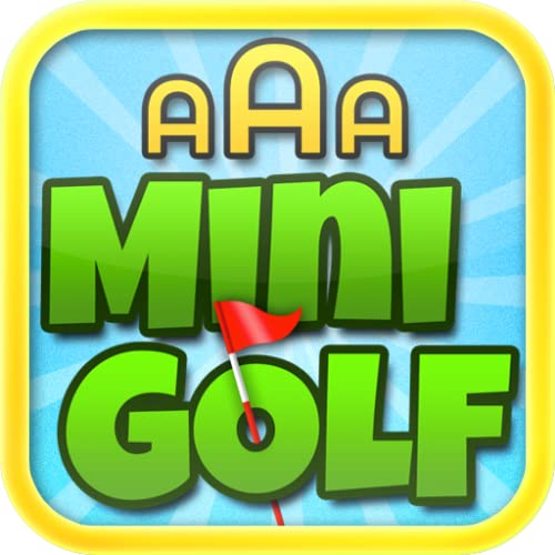 AAA Mini Golf