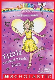 Princess Fairies #5: Lizzie the Sweet Treats Fairy