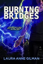 Burning Bridges (Retrievers Book 4)