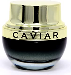 LuxDR Caviar Rx Cream for Luxury Handbags Hermes Epsom Togo and Chanel Caviar Saffiano - Revive