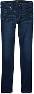 PAIGE Men's Federal Transcend Slim Fit Straight Leg Jean