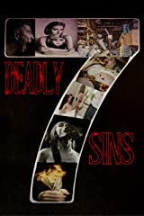 7 Deadly Sins Kindle Edition