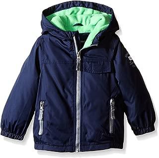 London Fog Boys Fleece Lined Windbreaker Jacket Jacket