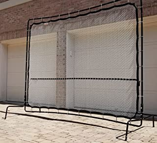 Tourna Deluxe Rebound Tennis Net (9x7 ft) (REB-9)