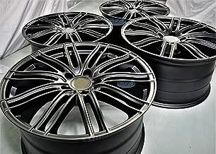 Best porsche cayenne 22 inch wheels Reviews