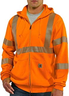 Best carhartt orange sweatshirt Reviews