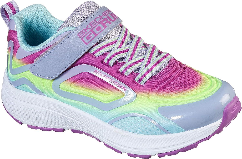 Skechers Unisex-Child Mesa Mall Go Superlatite Consistent Run Sneaker