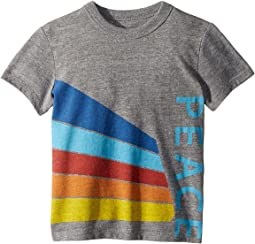 Extra Soft Peace Tee (Toddler/Little Kids)