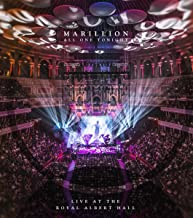 All One Tonight: Live At The Royal Albert Hall [Blu-ray]