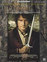 Song of the Lonely Mountain (from The Hobbit -- An Unexpected Journey): Piano/Vocal/Guitar, Sheet (Original Sheet Music Edition)