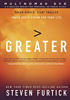 Greater Ignite God's Vision for Your Life