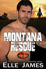 Montana Rescue Kindle Edition