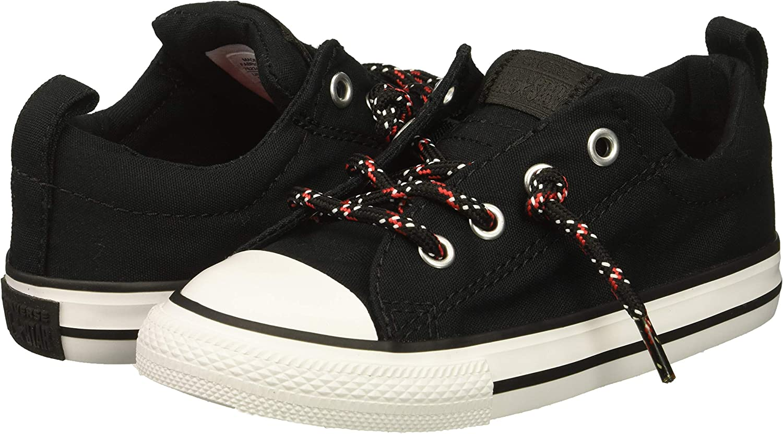 Converse Kids Chuck Taylor All Star Street Slip on Low Top Sneaker