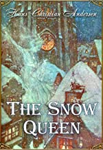 The Snow Queen. A Tale in Seven Stories (Robin Books Book 17)