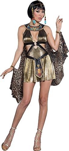 ofreciendo 100% Disfraz Reina del Nilo para mujer mujer mujer Premium  Entrega rápida y envío gratis en todos los pedidos.