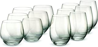 Marquis By Waterford 40012274 Vintage Stemless Wine Glass, 5.7