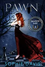 Shadow Fate 1: Pawn: Paranormal Romance Series