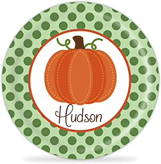 Best harvest garden pumpkin dinnerware Reviews