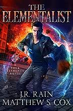 The Elementalist (Four Elements Book 1)