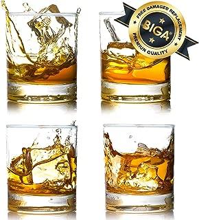 Best bourbon flight glasses Reviews
