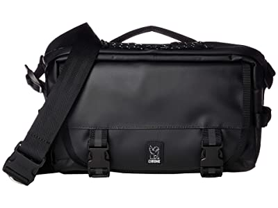 Chrome Niko Camera Sling 2.0 (Black) Bags