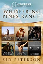 Whispering Pines Ranch (Dreamspinner Press Bundles)