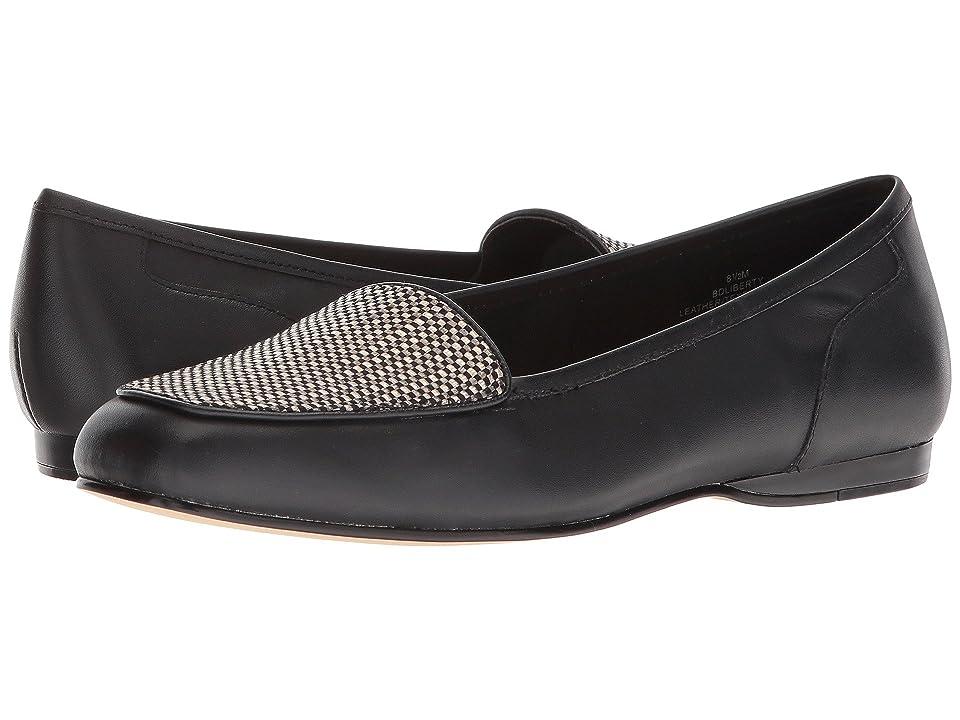 Bandolino Liberty (Black Multi Leather) Women