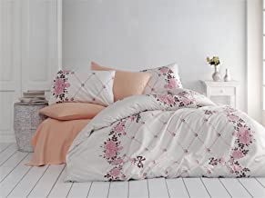 Nazenin Home Renforce Single Quilt Cover Set