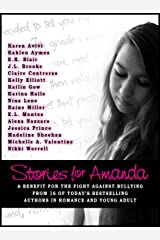 Stories for Amanda Kindle Edition