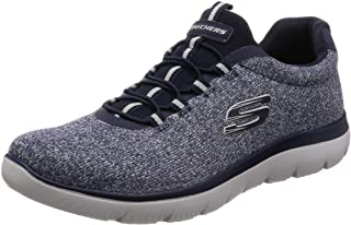 Skechers 52813/NVY Sneakers Hombre