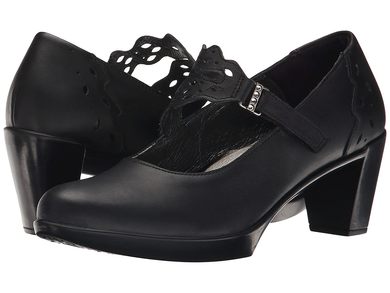 Naot AmatoAtmospheric grades have affordable shoes