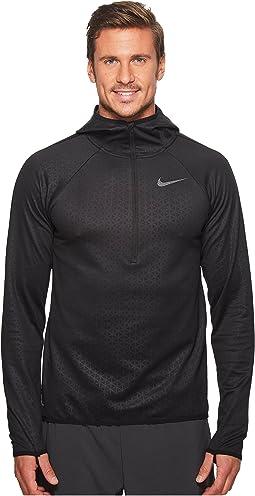 Nike - Dry Training Half Zip Hoodie