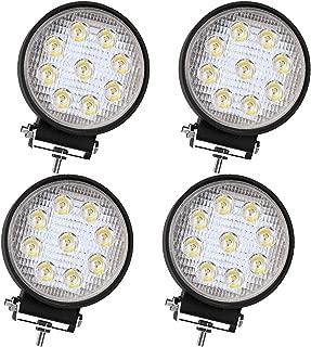 Best magnetic led work light 12v Reviews