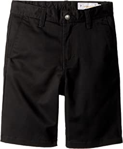 Frickin Chino Shorts (Toddler/Little Kids)