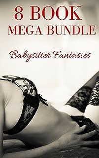 Babysitter Fantasies: 8 Book Mega Bundle