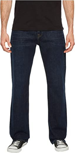 7 For All Mankind - Brett Modern Bootcut in Forfeit