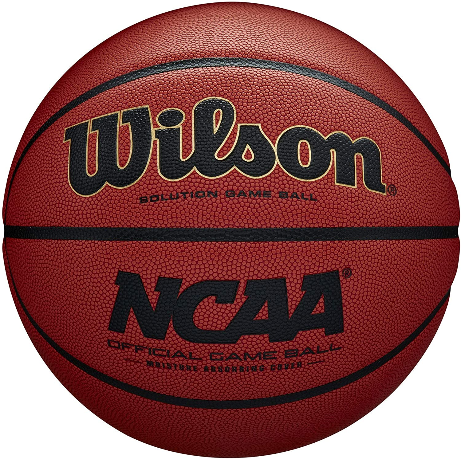 Cheap Wilson Sporting Goods NCAA Official Fees free Game - Basketball