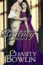 The Dark Regency Series: Boxed Set