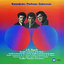 Bach, JS: Violin Concertos & Double Concertos